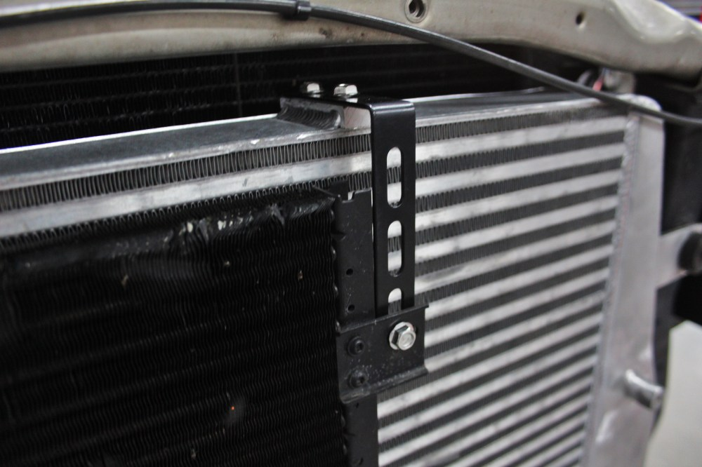 medium resolution of mishimoto intercooler ac condenser bracket may 4 2015 5184 3456