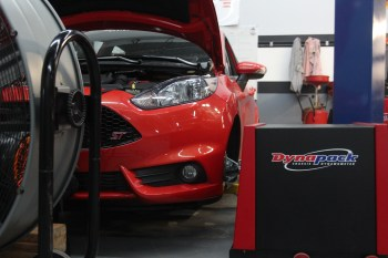 Turn Up the Volume – Cat-Back Exhaust R&D, Part 2: Sound Testing