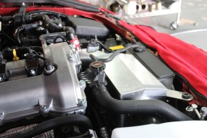 Testing and Results – ND Miata Intake, Part 4