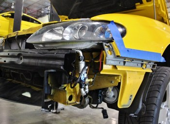 GTO Oil Cooler R&D, Part 4: Temperature and Pressure Testing