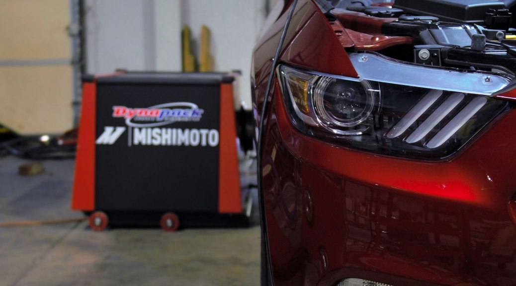 The Mustang GT Intake R&D, Part 3: Data Crunch | Mishimoto