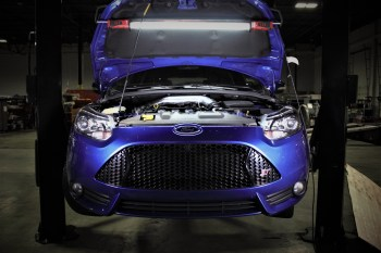 Cooler Than Winterfell – Intercooler R&D, Part 2: Prototype Core