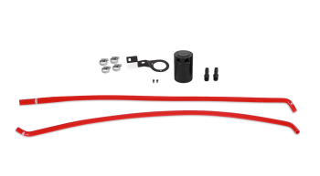Balancing Act – Mishimoto's 2015-16 WRX PCV Side Catch Can Kit