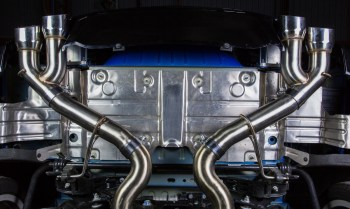 Piping Hot – Exhaust R&D, Part 6: Pure, Unadulterated, Awesomeness