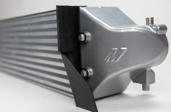 Bring a Jacket– 2016+ Honda Civic 1.5T Performance Intercooler R&D Part 3 – Production Sample