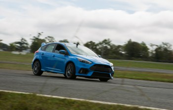 Diff's Hot, Take it Easy – Rear Differential Cooler R&D, Part 5: A Tale of Two Track Days Part 2