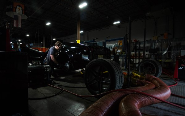 LEGENDARY COOLING – PERFORMANCE RADIATOR R&D, PART 4 – Dyno Results