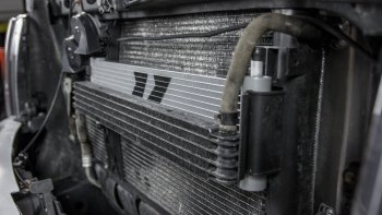 In Capable Hands – Transmission Cooler R&D, Part 3: Production