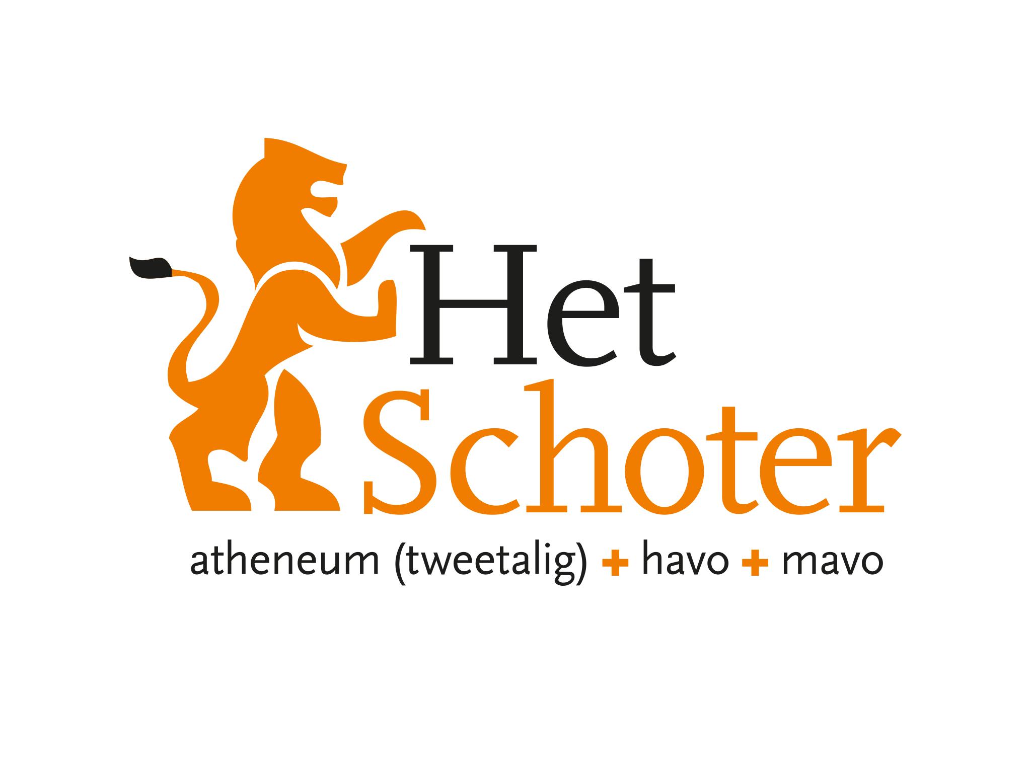 het Schoter Scholengemeenschap in Haarlem