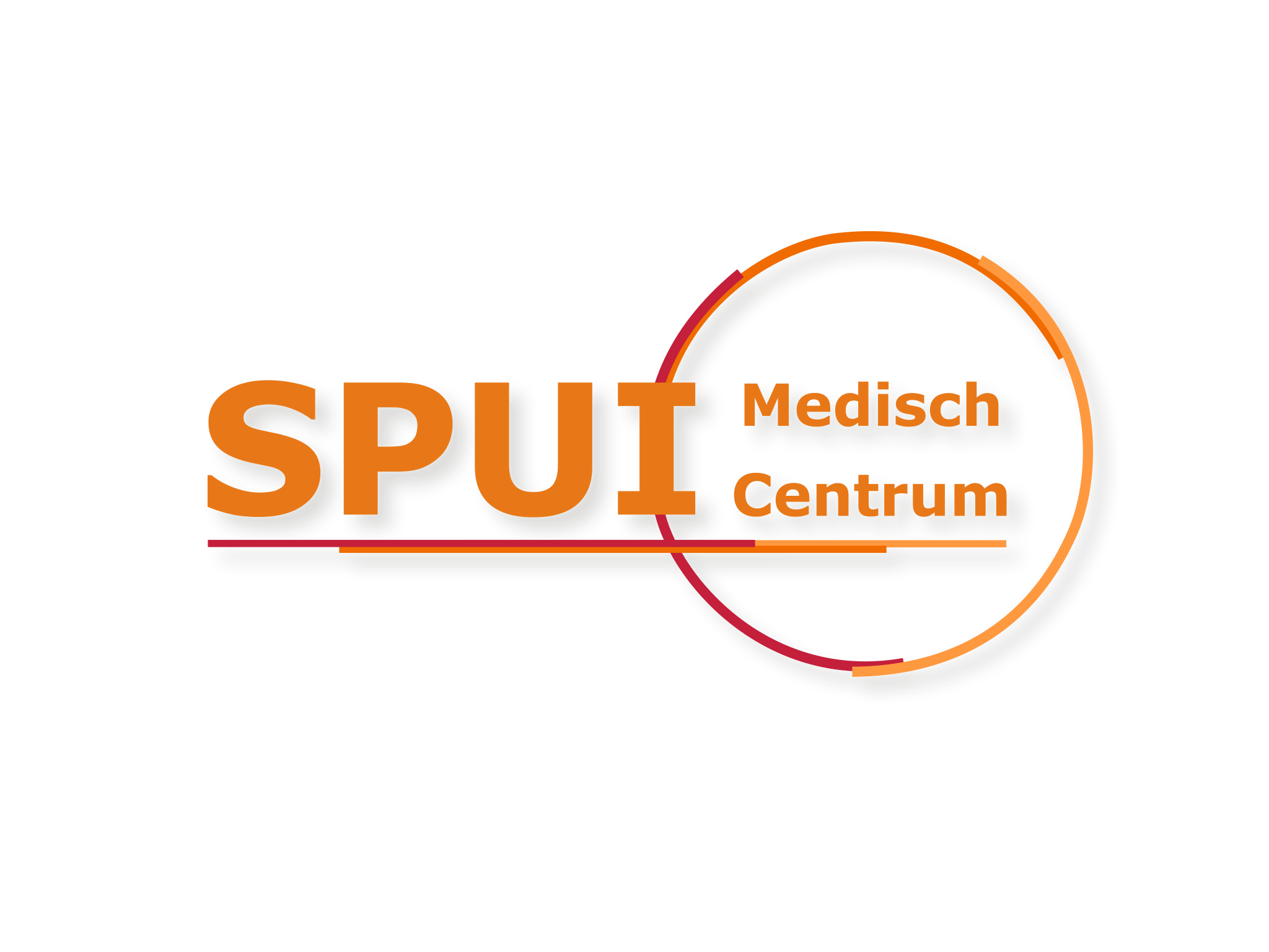 Spui Medisch Centrum - realisatie website misign ontwerp Amsterdam