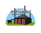 Bed and Breakfast de Blaarkop Nieuwe Wetering - Door misign ontwerp