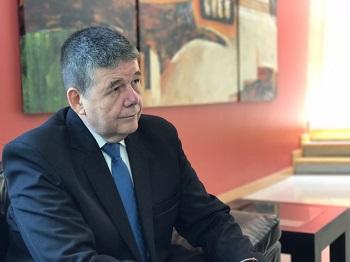 Juan Manuel D'Acosta