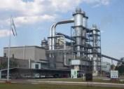 Planta Industrial MDF de Alto Paraná en Piray