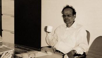 Misiune in India - Dr. P.P. Job