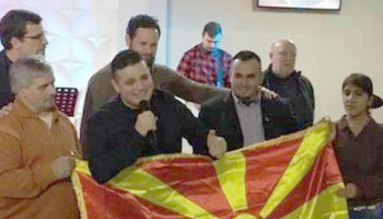 Raport misionar fam. Tănăsescu Nicușor și Debora - Macedonia