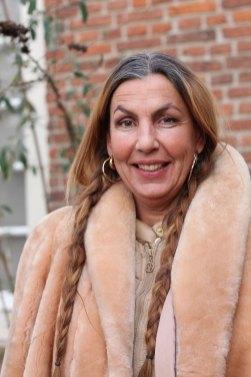 Libelle's Angelique: 'Eigenlijk ben ik een modemeisje...'