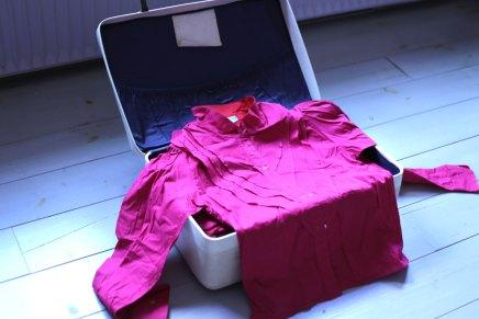 De Kenzo koffer van Joke Koning deel 1