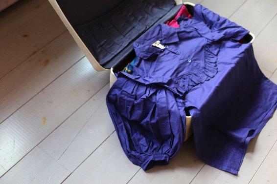 De Kenzo koffer van Joke Koning deel 2