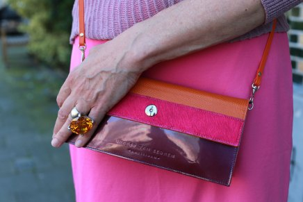 Een kijkje achter de schermen bij sieraden ontwerpster Thea Tolsma