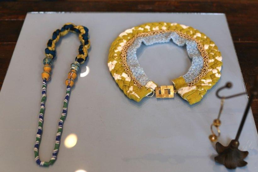 Wil je sieraden maken? Kijk eens bij Zahia in Antwerpen