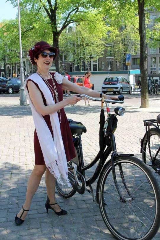 voor in je agenda: Tweed Ride 28 mei