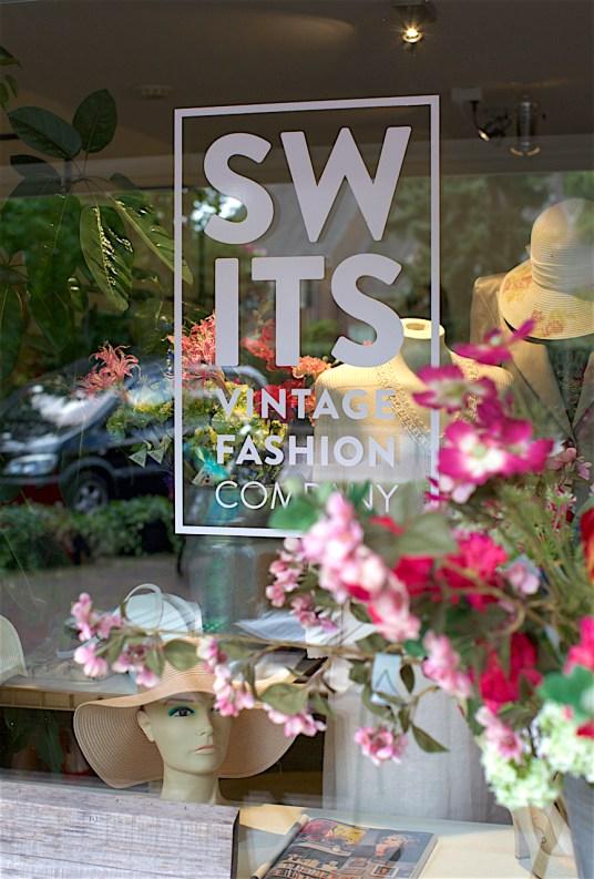 Tweedehands en vintage dameskleding in Gorssel: Swits