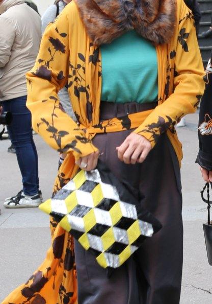 Duurzaamheid en mode