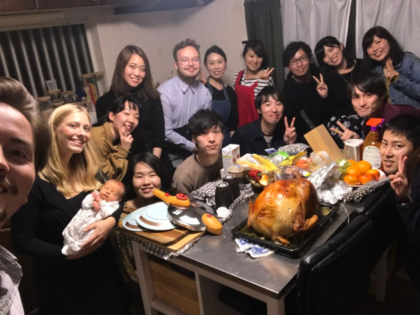 Thanksgiving 2018