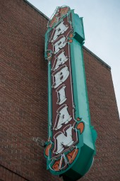 The Laurel Little Theatre