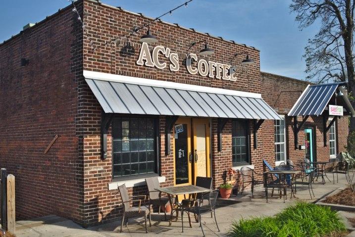 AC's Coffee