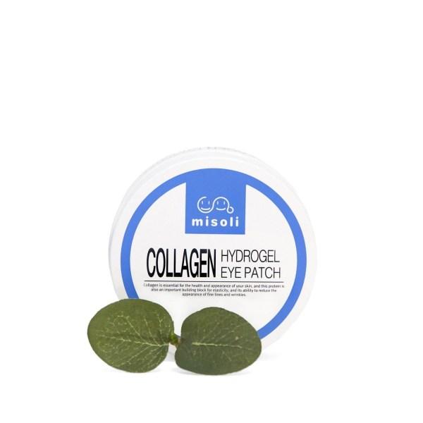 Misoli Collagen Silmänympärysnaamiot