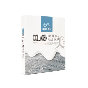 Misoli Collagen Hydrogel Kasvonaamiot (4kpl)