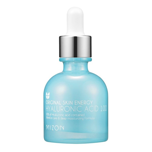 Mizon Original Skin Energy Hyaluronic 100 seerumi