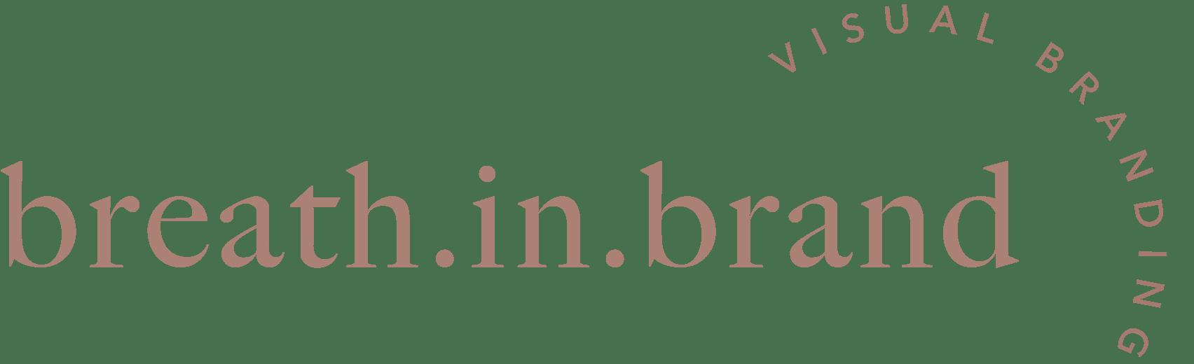 Breath in brand