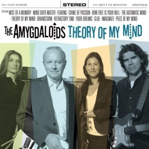 Theory Of My Mind Available Here