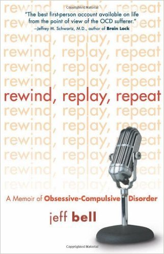 Rewind Replay Repeat: A Memoir of Obsessive Compulsive Disorder by Jeff Bell Jeff Bell's candid story as an OCD sufferer who took on the disorder and everything that comes with it. A wonderful read for those who want to understand what a loved with OCD goes through, and also a terrific read for those with OCD. Finally, an excellent way to explore OCD and evaluate the similarities and differences between this disorder and misophonia. Jeff Bell is the founder of Adversity to Advocacy (A2A) and has taken advocacy to a new level.
