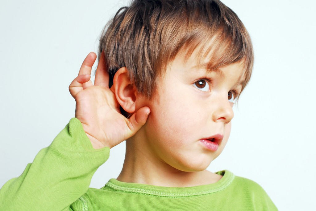 misophonia auditory processing disorder