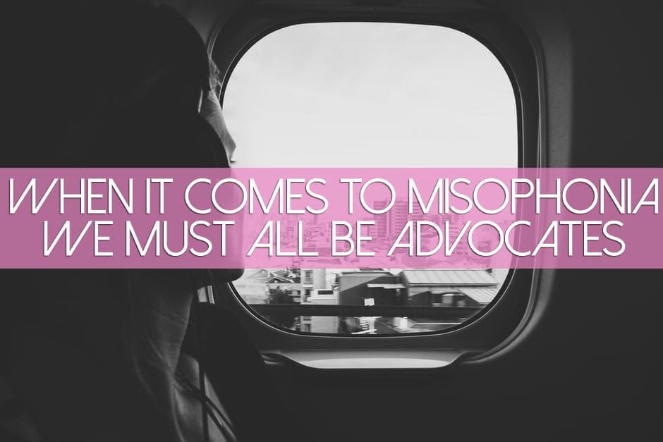 misophonia advocates