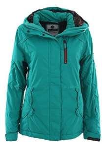 Billabong Veste de snowboard pour femme Pretty XS jade