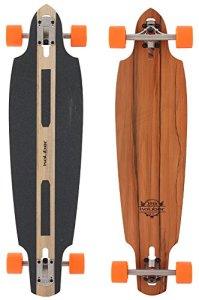 Calibre 10th Anniversary Cruiser Longboard, Mixte, Medium