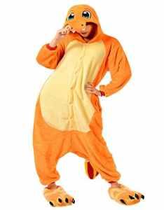 Moollyfox Kigurumi Pyjama Adulte Anime Costume Cosplay Vetements Halloween Animaux Onesie Deguisements L
