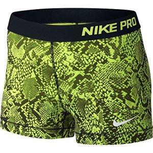 Nike Femme Pro Cool 7,6 cm Short de compression – –