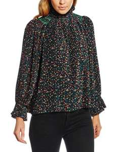 Vanessa Bruno Florence, Blouse Femme, Multicolore, FR: 38 (Taille Fabricant: 38)