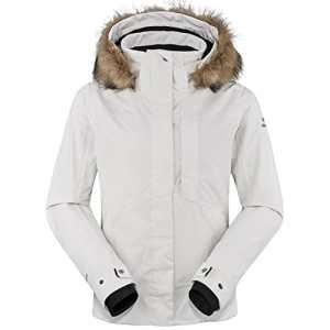 Eider – Polaire The Rocks Blanc Femme – Femme – Taille 36 – Blanc