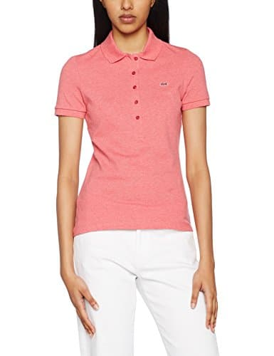 Lacoste Polo Lacoste Femme ChineFr46taille Femme Polo Rosebalsamine CBhdQsrxt