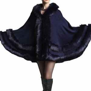 Win8Fong – Etole – Femme bleu bleu marine taille unique