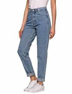 jean skinny, femme casual jean déchiré effilé jean legging