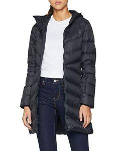 adidas W CW NUVIC Vestes Femme, Noir, XS