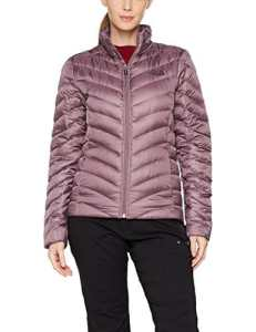 The North Face Trevail Veste Femme, Black Plum, FR : S (Taille Fabricant : S)