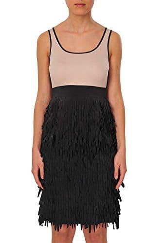 BRUNELLO CUCINELLI Vêtir Femme Noir Multicolore Soie M IT
